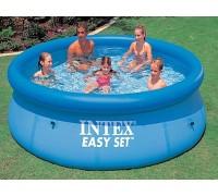 Бассейн наливной семейный Intex 28120 305*76 см