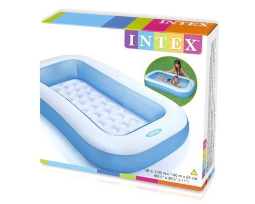 Бассейн надувной Intex 57403