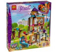 Конструктор Bela Friends 10859 Дом дружбы