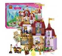 Конструктор Bela Friends 10565 Заколдованный замок Белль