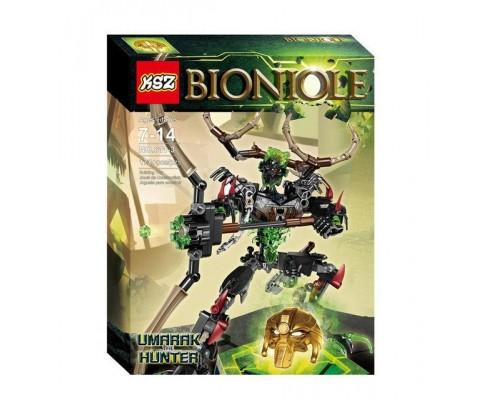 Конструктор KSZ Bionicle 611-3 Охотник Умарак