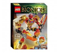 Конструктор KSZ Bionicle 611-1 Таху - Объединитель Огня