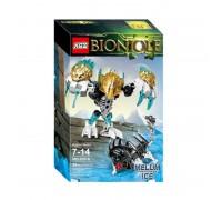 Конструктор KSZ Bionicle 609-6 Мелум - Тотемное животное Льда