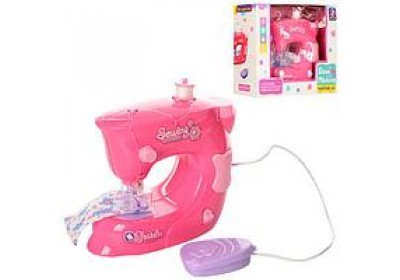 Детская швейная машинка 818