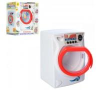 Детская стиральная машинка 1511 22 см