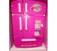 Холодильник игрушка 2079