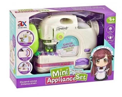 Детская швейная машинка 6993