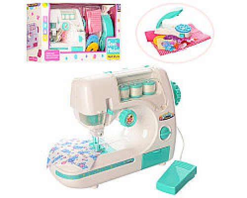 Детская швейная машинка 827B