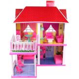 Кукольные дома, мебель