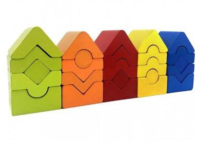 Пирамида Cubika LD-13 15016