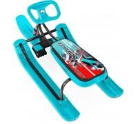 Снегокат Nika kids Тимка спорт ТС-1 Snowracer