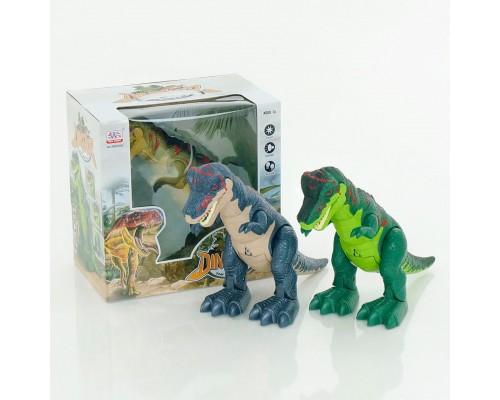 Динозавр интерактивный WS5302