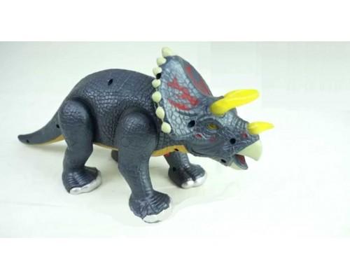 Динозавр интерактивный WS5301