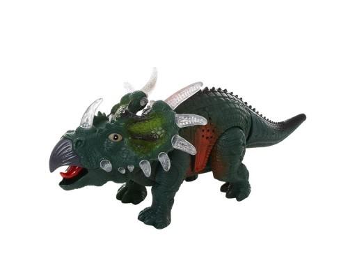 Динозавр интерактивный 3329