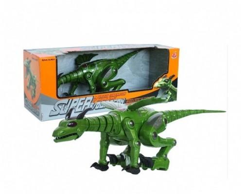Динозавр интерактивный Super Dragoon 28116