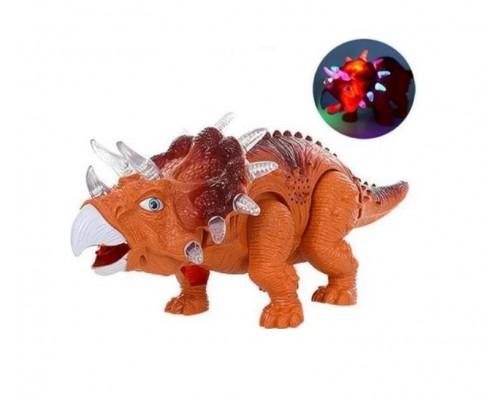 Динозавр интерактивный 814А