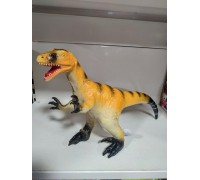 Динозавр большой резиновый 2608-05 50 см