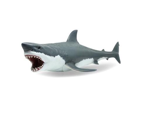 Акула резиновая 62 см E026-1