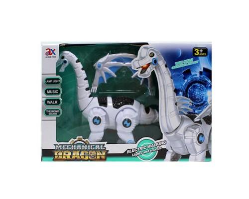 Динозавр интерактивный 845B
