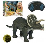 Динозавр Трицератопс р/у RS6137A-B