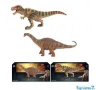 Набор игровой Живая серия Динозавры Q9899-098