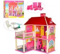 Дом для кукол Арина 6980