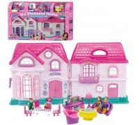 Дом для кукол My Pleasant Home 16428