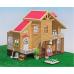 Дом для мышек Happy family 012-03