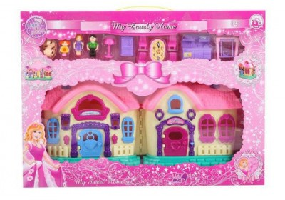 Дом для кукол BS899-5X