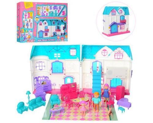 Дом для кукол 1205