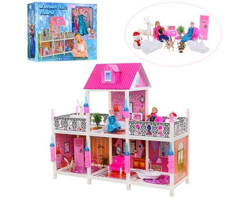 Дом для кукол Frozen 66906