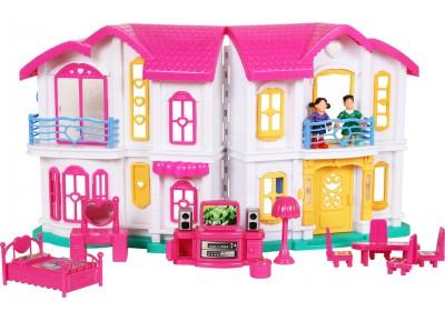Дом для кукол My sweet home 16660