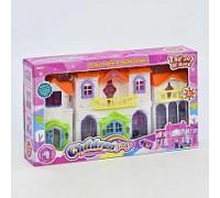 Дом для кукол 8163-3