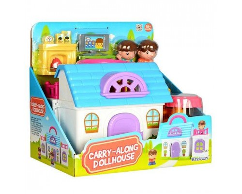 Дом для кукол Keenway 22063