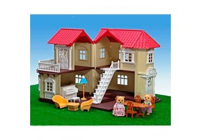 Дом для животных Happy family 012-01