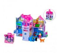 Дом для кукол PL519-0801