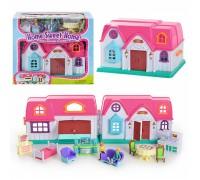 Дом для кукол Keenway 20151