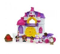 Замок для кукол музыкальный со светом Keenway 32903