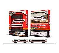Железная дорога со звуком и светом Fenfa 1602A-2