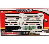 Железная дорога со звуком и светом Fenfa 1602A-1A