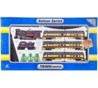 Железная дорога со звуком и светом Fenfa 1601A-3В