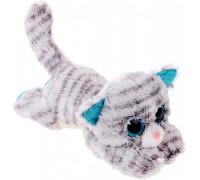 Мягкая игрушка Fancy Глазастик Кот 22 см GKO0