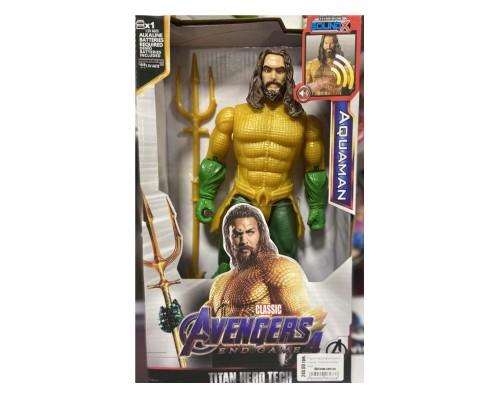 Супергерой Аквамен Aquaman Marvel