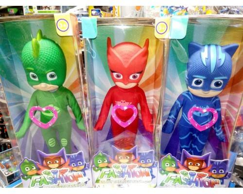 Кукла Герои в масках SD4056 3 вида