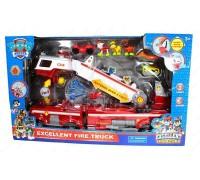 Игровой набор Щенячий патруль Пожарная машина 21251