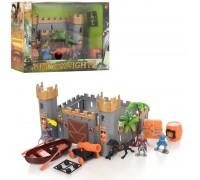 Игровой набор Maya Toys Замок рыцарей 0806-3