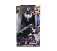 Супергерой Venom Веном Мстители