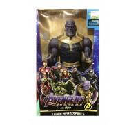 Супергерой Танос Thanos Мстители 16665