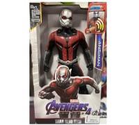 Супергерой Человек муравей Marvel