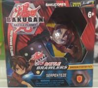 Набор бакуган Bacugan шар в коробке 4 вида 55393